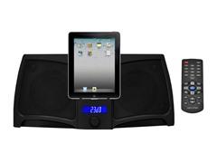 2-Way Stereo Speaker for 30-pin Apple