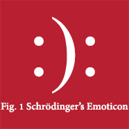 Schrodinger's Emoticon