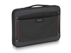 "17.3"" Polyester Slim Brief for Laptops"