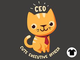 Cute Executive