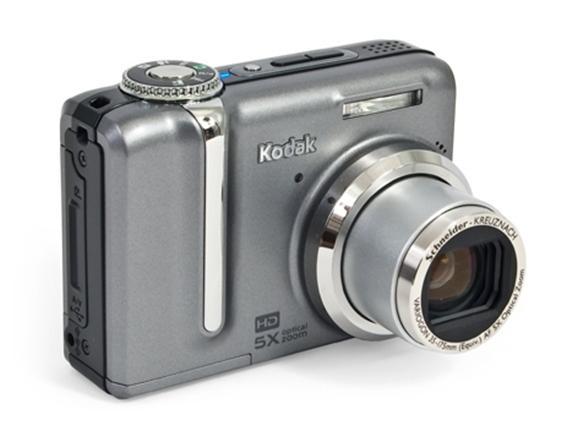 kodak easyshare z1275 12mp 720p digital camera w 5x optical zoom rh woot com Kodak EasyShare Camera Z990 Kodak EasyShare Z740 Camera
