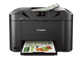 Canon MAXIFY Wireless All-In-One Printer