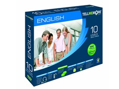 Tell Me More Ver 10 - English