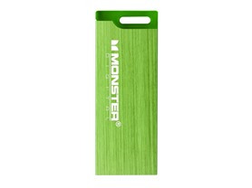 Color Series 8GB USB 3.0 Drive - Green