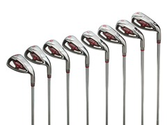 Cobra Baffler 4-PW, GW Iron Set (RH)