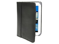 "Galaxy Tablet 7"" Leather Cover"