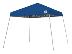 EZ-Up Swift 10' x 10' Slant-Leg Canopy