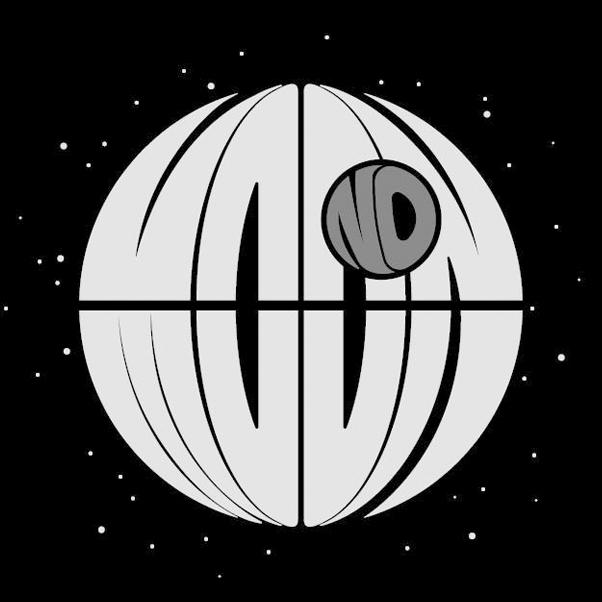 no moon !