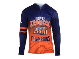 Super Bowl Champions Hoody Tees - Pick Team