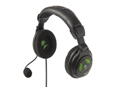 Ear Force X12 Amplified Headset