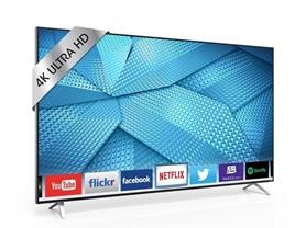 "VIZIO 70"" 4K Ultra HD LED Smart TV"