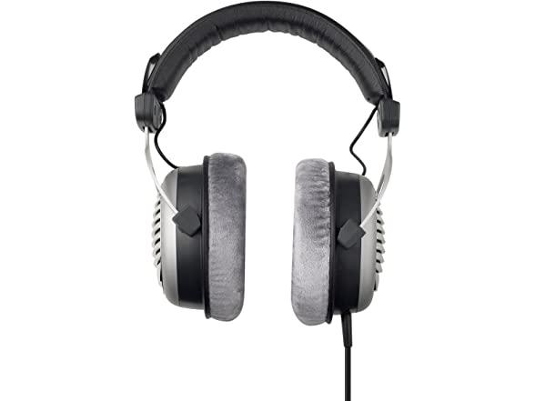 Beyerdynamic Wired 600Ohm Over-Ear-Stereo Headphones
