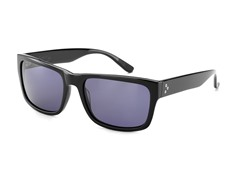 World Champion Sunglasses, Black