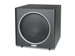 "Polk Audio 10"" Powered Subwoofer"