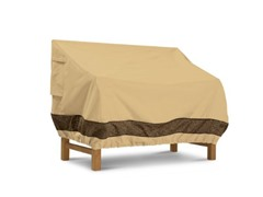 Patio Loveseat Cover