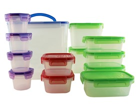 Snapware Airtight 26pc Kitchen Storage Set