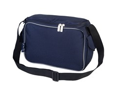 Wildkin Lunch Cooler - Whale Blue