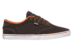 Daewon 12'er - Brown Suede