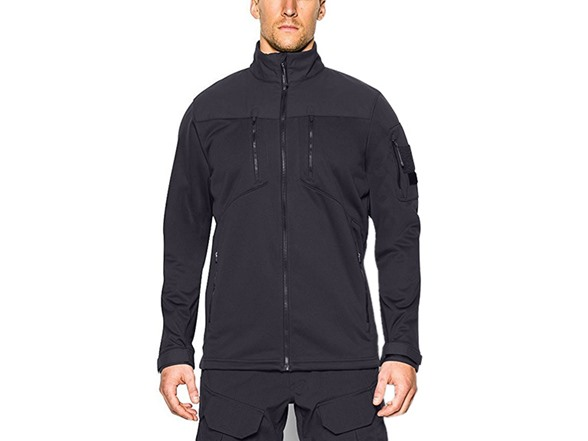 Under Armour Tactical Gale Force Jacket - Pick Color WT135323A