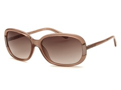 Calvin Klein Women's Rectangle Sunglasses