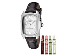 Women's Lupah Watch, Mother of Pearl