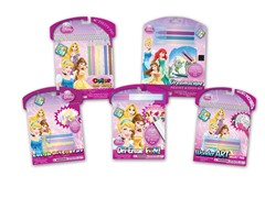 Disney Princess Celebration Set