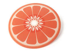 Orange Worktop Saver