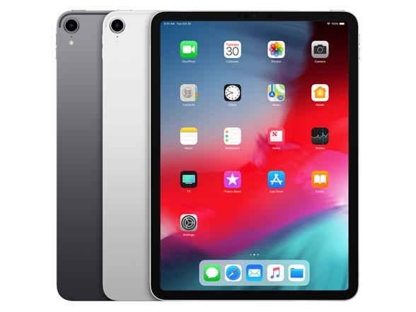 """Image of """"Apple Ipad Pro (2018) 11"""""""" Tablets"""""""