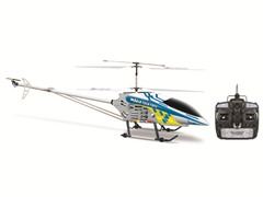3.5 ch Outdoor RC Colossus Helicopter