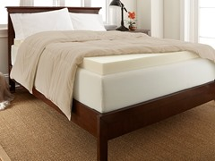 "PuraSleep 3"" Classic Topper-6 Sizes"