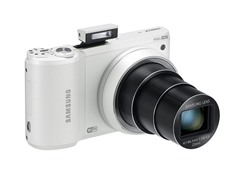 Samsung 16.3MP Digital Camera w/21x Opt