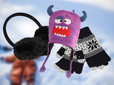 Pugs Inc Winter Bundles