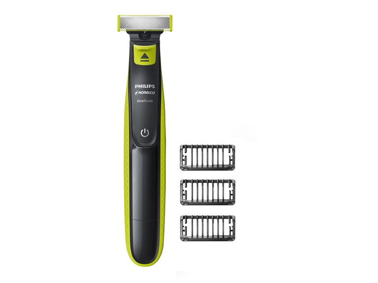 Philips Norelco OneBlade Hybrid Trimmer & Shaver