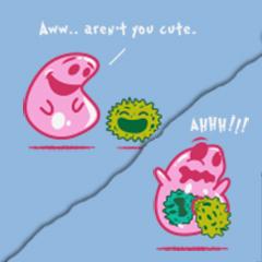 Aww... Smallpox