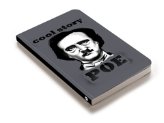Cool Story Poe Journals