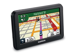 "Garmin nüvi 4.3"" GPS with Lifetime Maps"