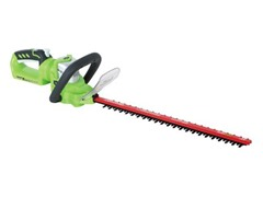 24-Volt Hedge Trimmer, Tool Only