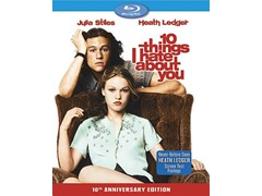10 Things I Hate About You [Blu-ray]