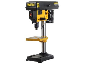 WEN 8-Inch 5-Speed Drill Press