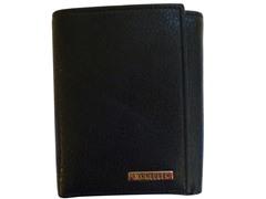Van Heusen Studio Trifold Wallet, Black