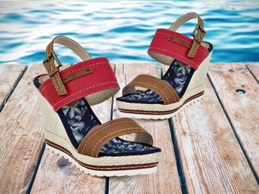 Henry Ferrera Spring Footwear