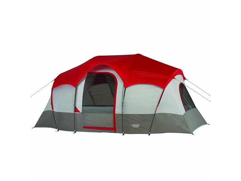 Wenzel Blue Ridge 7-Person Tent