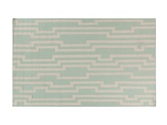 Market Place - Pale Aqua Green (5 Sizes)