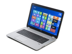 "HP ENVY 17.3"" Core i5 Laptop"