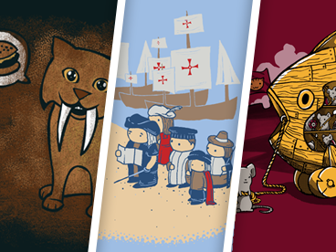 Historical Tees