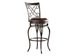 Winston Swivel- Bar Stool