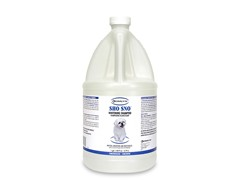 Sho Sno Whitening Shampoo 1 Gallon