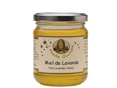 L'Abeille Lavender Honey
