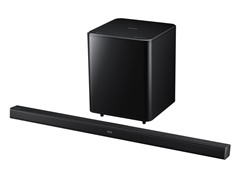Samsung 2.1CH 320W Bluetooth Soundbar w/ Wireless Sub