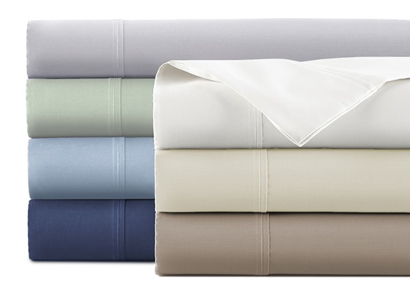 800 Tc Egyptian Cotton Sheet Set Queen 7 Colors